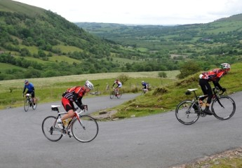 Riding your First Sportive