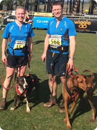 Top tips on running with a dog2