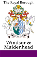Windsor and Maidenhead Crest