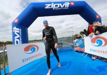 Zipvit Sport Nutrition Guide for Triathlon