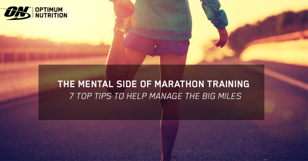 The mental side of marathon training: 7 top tips to help ...