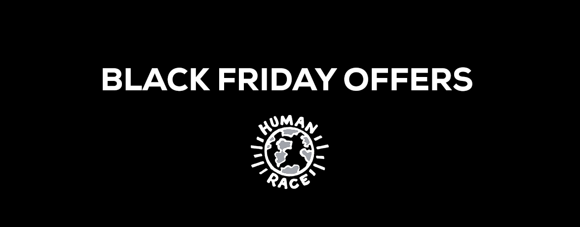 Black Friday 2018 offers - Human Race